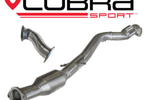 Vauxhall Astra GTC 1.6 Pre-Cat Sports Cat Exhaust Pipes VX31