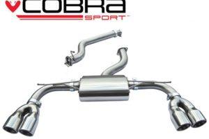 Cobra Sport Exhaust
