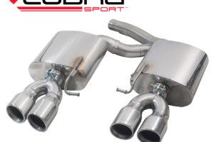 Audi S5 3.0 TFSI Performance Exhaust