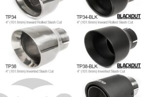 Tailpipe Options D